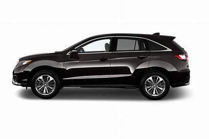 Acura Rdx Advance Suv Side Package Motortrend