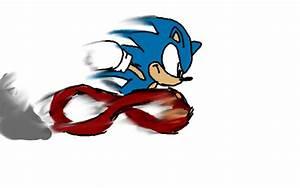 Sonic CD run by meowbobe on DeviantArt