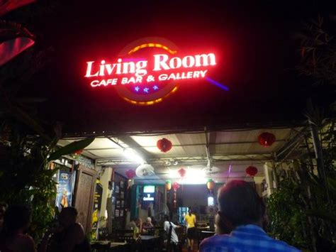 Living Room Cafe Bar Gallery Batu Ferringhi by Living Room Sign Picture Of Living Room Cafe Bar
