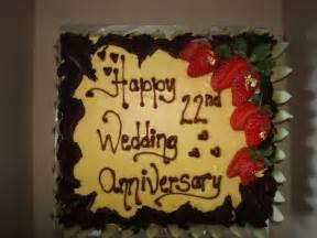 22nd wedding anniversary mrs hanapi with his fabulous own style happy 22nd wedding anniversary