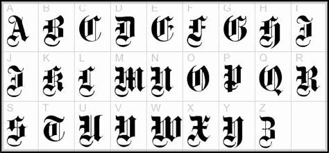 typography what s the clean blackletter font used in getting to the blackletter script stodioo 13709
