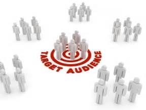 Market Target Audience