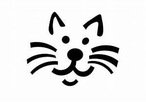 caritas de gatos para imprimir Archivos Dibujos de Gatos