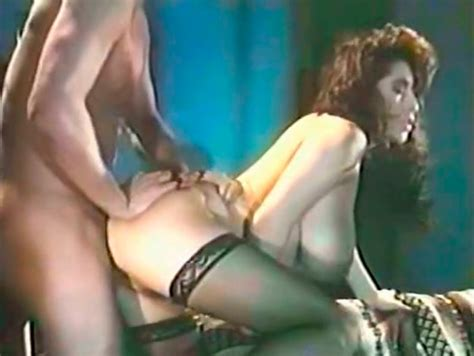Tempestuous Brunette Milf Is Fucking Passionately In