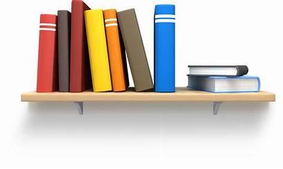 Clipart Bookshelf Bookself Transparent Shelf Bookcase Clip