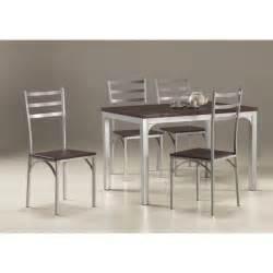 Ensemble Table Et Chaises De Cuisine But by Ensemble Table De Cuisine Et 4 Chaises Loire Achat