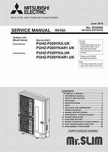Outdoor Unit Wiring Diagram