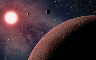 NASA just discovered nearly 100 new alien planets as the ...