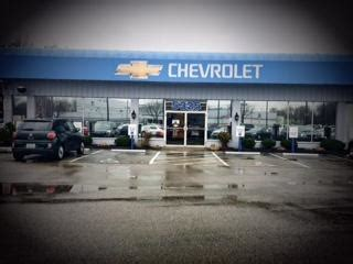 Montgomery Chevrolet  Louisville, Ky 40213 Car Dealership