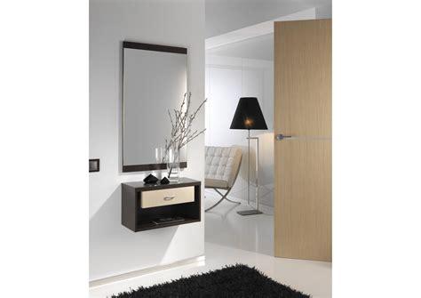 meuble d entree avec miroir acheter votre meuble d entr 233 e avec tiroir et miroir chez simeuble