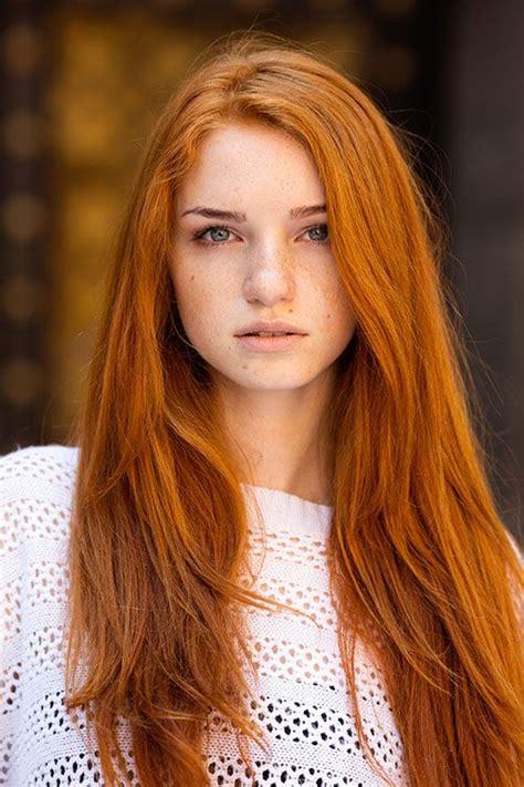 ukrainian redhead alina from odessa ukraine redhead ginger redhair… beauty in red