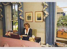 Princess Diana in Kensington Palace The Enchanted Manor