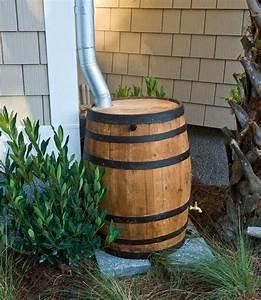 Recupérateur Eau De Pluie : id e pour un r cup rateur d 39 eau la maison ~ Premium-room.com Idées de Décoration