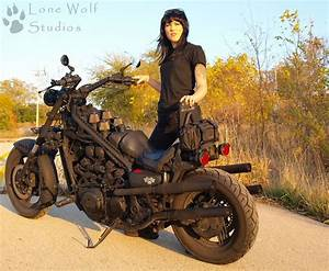 Cute Girl With Rat Bike Picture - Images, Photos, Pictures