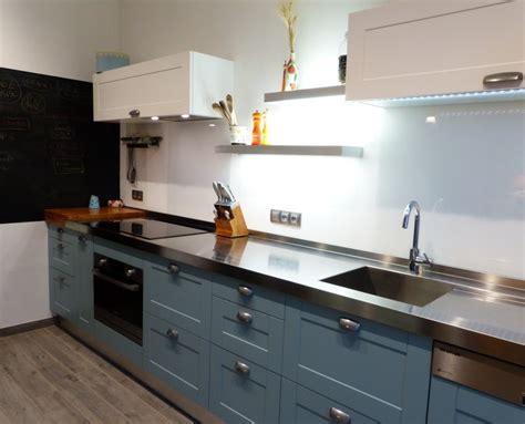 nettoyer meuble cuisine meuble de cuisine en verre meuble cuisine couleur