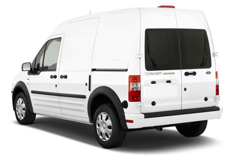 2013 Ford Transit Connect Reviews And Rating