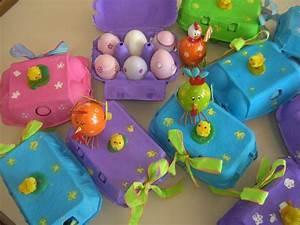 Bricolage De Paques : petit bricolage paquerette et compagnie ~ Melissatoandfro.com Idées de Décoration