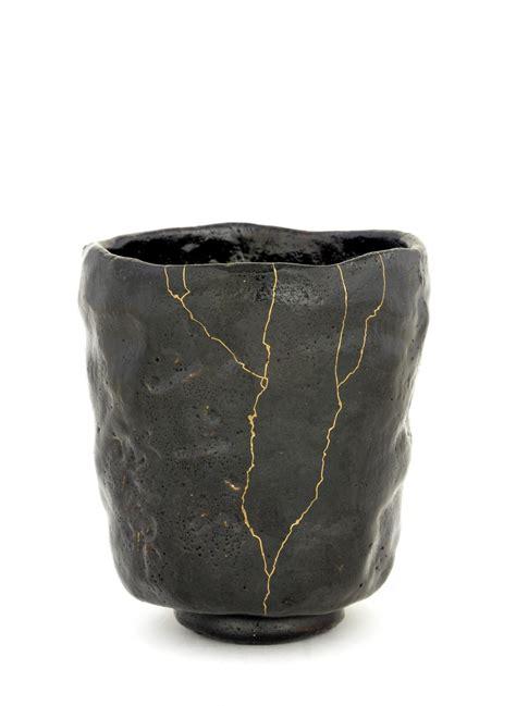 kintsugi   art  ceramic maintenance