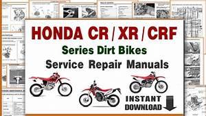 2003 Honda Crf450r Service Manual Free Download