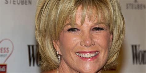 joan lunden  challenges grief  caregiving huffpost