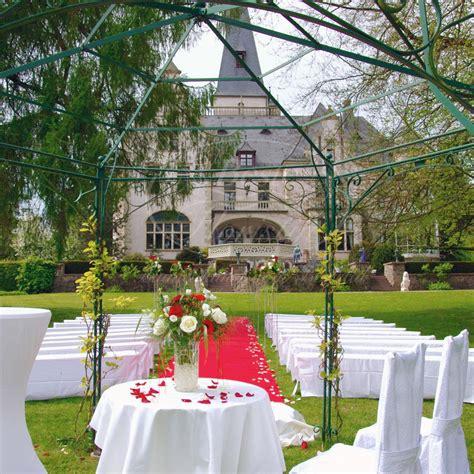 kirche freie zeremonie dekoration von beste floristik