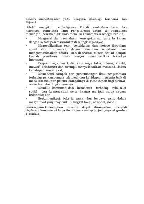 Silabus 2013 Revisi Ekonomi