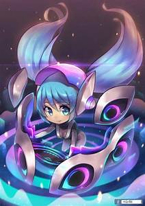 75 best Lol Sona images on Pinterest