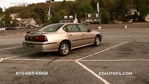 2002 Chevy Impala Ls  Ezautopa Com