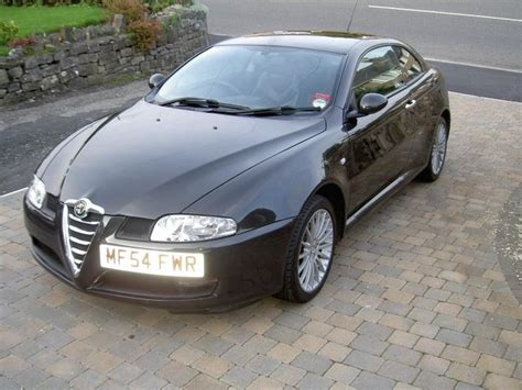 Alfa Romeo Gt 1.9 Jtd For Sale