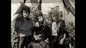 The Cramps - New Kind Of Kick  Studio 1981