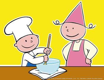 cuisine tv replay la cuisine est un jeu d 39 enfants crème caramel série