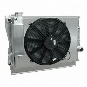 Bmw E46 Competition Cooling Kit  1999