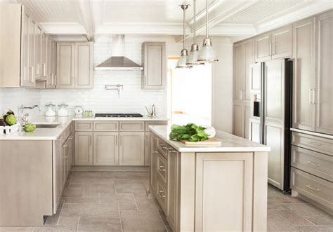 Modern Country Kitchen  Transitional  Kitchen Atlanta