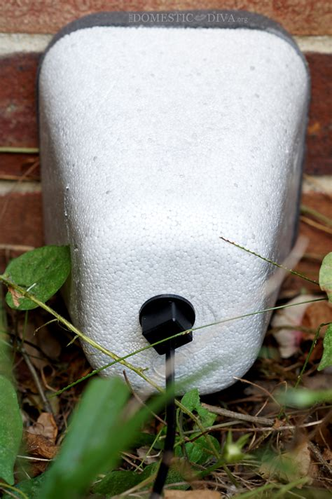 Outside Faucet Covers Winter by How To Get Your Home Ready For Winter The Domestic