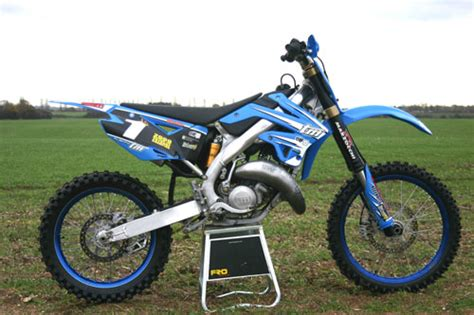 What 125 Motocross Bike To Buy?  Motorcycle Parts For