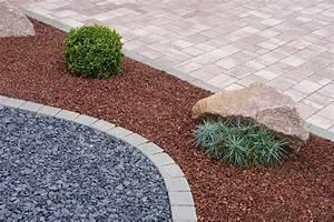 Gartengestaltung Mit Steinen : steingarten tipps den garten anlegen bauen und wohnen in der schweiz ~ Watch28wear.com Haus und Dekorationen