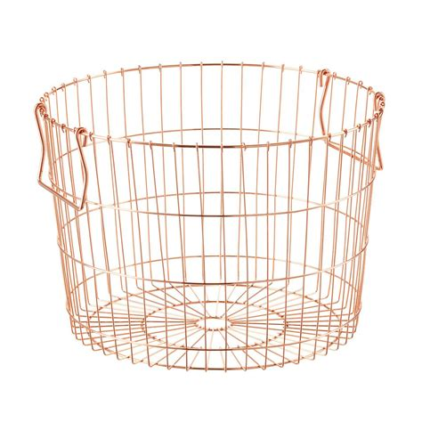 Round Copper Wire Storage Basket  The Container Store. Bespoke Kitchen Designers. Unique Kitchen Design. Easy Kitchen Design. L Shaped Kitchen Designs With Island. Kitchen Design With Corner Sink. Affordable Kitchen Design. Granite Kitchen Designs. Kitchen Cabinet Design Ikea