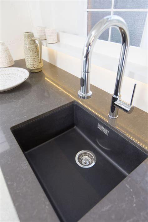 kitchen sinks nz showroom kitchen by sally steer design wellington nz 3033
