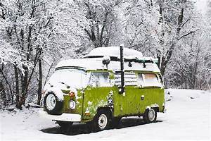 Pros and Cons of living in a VW bus: Why we chose a new ...