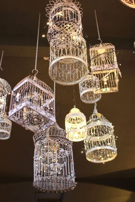 Birdcage Chandelier Shabby Chic by Diy Birdcage Light Search Brenley S Room In