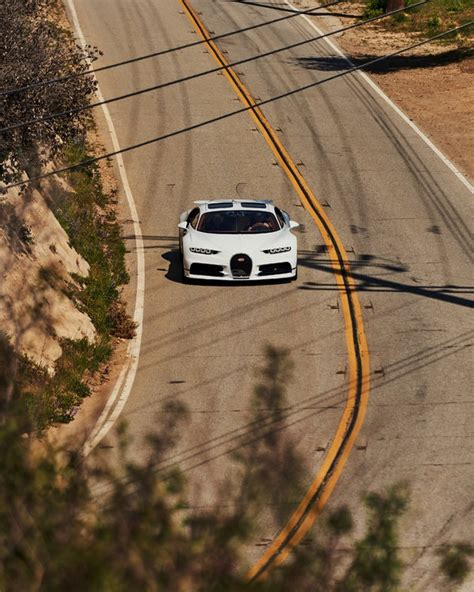 It keeps your vehicle in top shape and extends its life on the road. Bugatti Chiron: Perfection at a Stratospheric Price - The New York Times