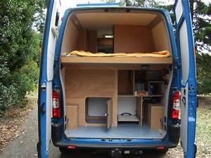Amenagement Camion Camping Car : amenagement fourgon camping car pas cher location auto clermont ~ Maxctalentgroup.com Avis de Voitures