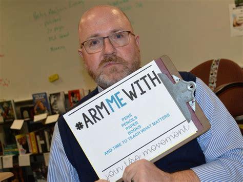 educators on school shootings arming teachers is not the