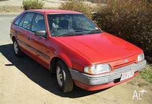Ford Laser Gl Ke 1990 For Sale In Warwick  Queensland