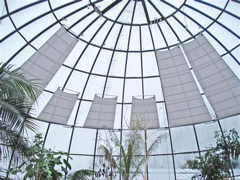 Neuer Botanischer Garten Zürich by Botanischer Garten Z 252 Rich Ch Sunsquare Sonnensegel