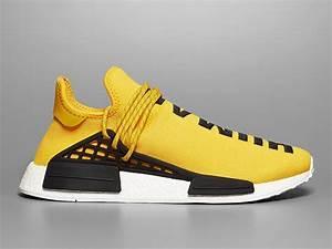 Pharrell adidas NMD Human Race Release Date - Sneaker Bar ...