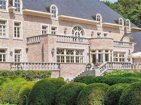 192 vendre la maison la plus ch 232 re de belgique vendre livios
