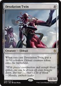 desolation twin from battle for zendikar spoiler