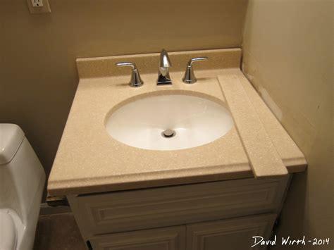 Installing Bathroom Sink by Bathroom Remodels Part 2 Floor Bathroom
