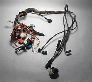 Bmw Z3 Roadster Coupe M54 Automatic Transmission Wiring